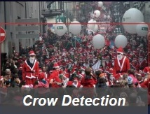 CrowDetection
