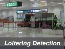 Loitering Detection