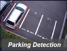 Parking Detection