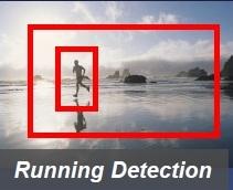 Running Detection